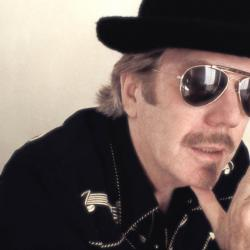 Dan Hicks (photo courtesy of DanHicks.net)