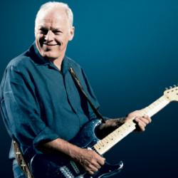 David Gilmour (photo by Gavin Elder, PR)