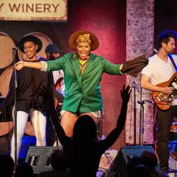 Deva Mahal at City Winery