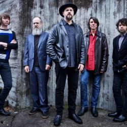 Watch the XPoNential Music Festival on VuHaus, including Drive-By Truckers (photo by Danny Clinch, courtesy of the artist)
