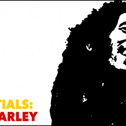 Bob Marley (image in the public domain)