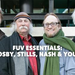 CSNY in 2008  (AP Photo/Amy Sancetta)