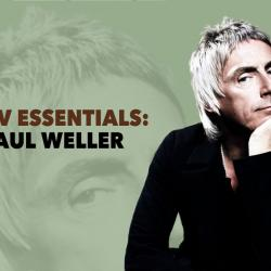 Paul Weller (photo courtesy of the artist)