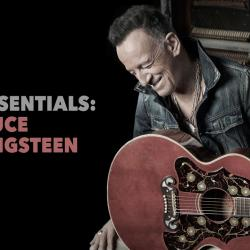 Bruce Springsteen (photo by Betsy Whitney, PR)
