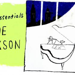 Joe Jackson (illustration by Andy Friedman)