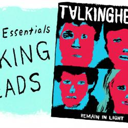 Talking Heads (illustration by Andy Friedman)