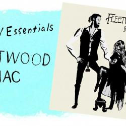 Fleetwood Mac (illustration by Andy Friedman)