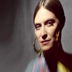 Feist (photo courtesy of the artist)