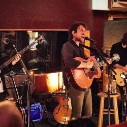 Fleet Foxes at Electric Lady Studios