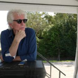 Graham Nash (photo by Amy Grantham, PR)