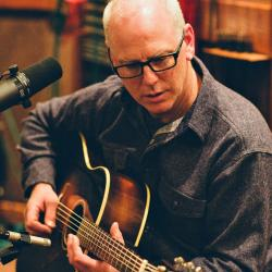 Greg Graffin (photo by Rennie Solis, PR)