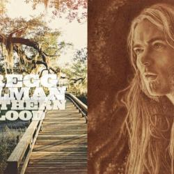 "An inside look at a farewell album: ""Gregg Allman - Southern Blood: All Access."""