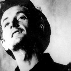Woody Guthrie (AP Photo/File)