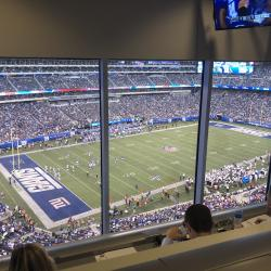 MetLife Stadium / Credit: Brianna Leverty