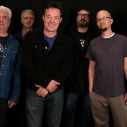 The James Hunter Six at WFUV with Darren Devivo