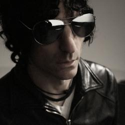 Jesse Malin (photo by Steven Sebring, PR)