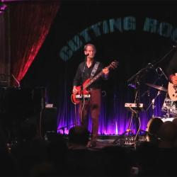 Joe Jackson at The Cutting Room for FUV Live
