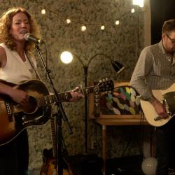 """Marquee Live at Home"" with Kathleen Edwards"