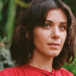 Katie Melua (photo by Rosie Matheson, PR)