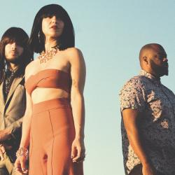 Khruangbin (photo by Mary Kang/PR)