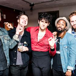 Low Cut Connie (photo by Amber Patrick, PR)