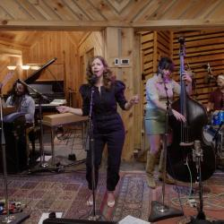 """Marquee Live at Home"" with Lake Street Dive"