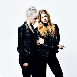 Larkin Poe (photo courtesy of Big Picture Media, PR)