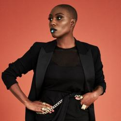 Laura Mvula (photo courtesy of Columbia Records, PR)
