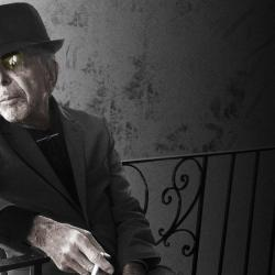 Take a First Listen to the new album from Leonard Cohen.