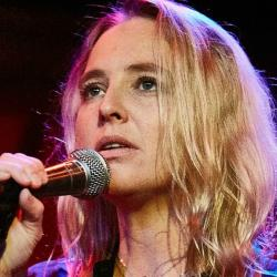 Lissie at Rockwood Music Hall (photo by Gus Philippas)
