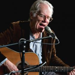 Loudon Wainwright III (photo by Nora Doyle, WFUV)