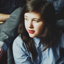Lucy Dacus photo courtesy of the artist