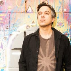M. Ward (photo by Sarah Cass/PR)