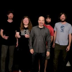 The Marcus King Band and Eric Holland at WFUV