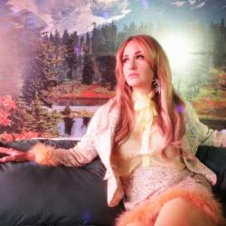 The Joni Project's Margo Price (photo by Bobbi Rich)