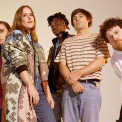 Metronomy (photo by Michele Yong, PR)