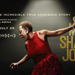 Rita Houston welcomes Miss Sharon Jones to FUV to talk about her new documentary.