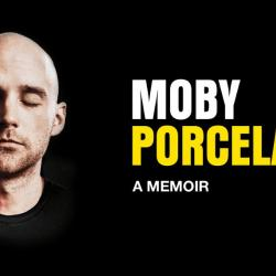 Moby discusses his new memoir on WFUV's 'Cityscape.'