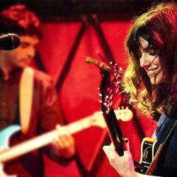 Natalie Prass at Rockwood Music Hall