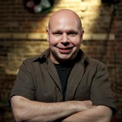 Matt Pinfield