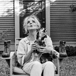 Patty Griffin (photo courtesy of Big Hassle, PR)