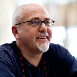 Peter Gabriel (photo by Joi Ito, courtesy of Creative Commons)