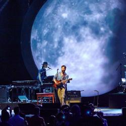 Ray LaMontagne at BRIC Celebrate Brooklyn! Festival