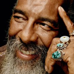Richie Havens (Photo by Jean-Marc Lubrano courtesy of artist's management)