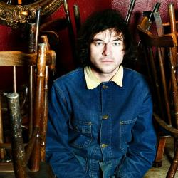 Ryley Walker (photo by Tom Sheehan, PR)