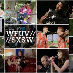 Russ Borris looks back on SXSW 2016