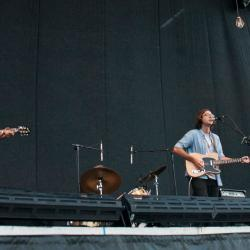 Real Estate at Solid Sound 2015