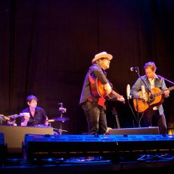 Wilco at Solid Sound 2015