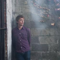 Steve Gunn (photo courtesy of Pitch Perfect, PR)