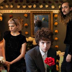 Sunflower Bean (photo by Ruby Maxwell, courtesy of the artist, PR)